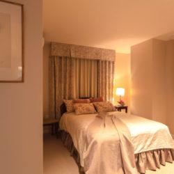 寝室のリフォーム事例|女性の憧れ!大容量クローゼットのある美しい寝室へ