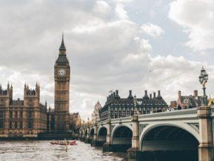 イギリスインテリアロンドン