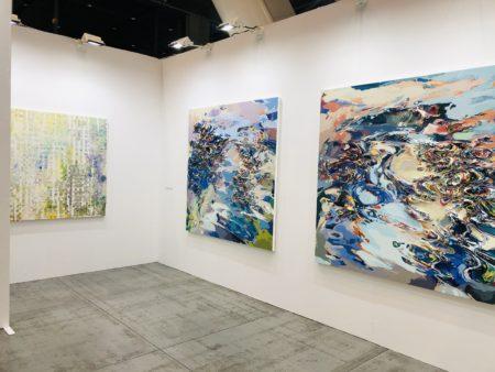 東京アートフェア2021