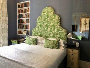ブティックホテル|キットケンプ